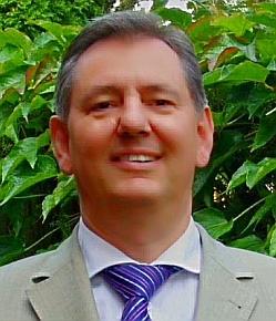 Wirtschaftsberater Hubert Wegemund